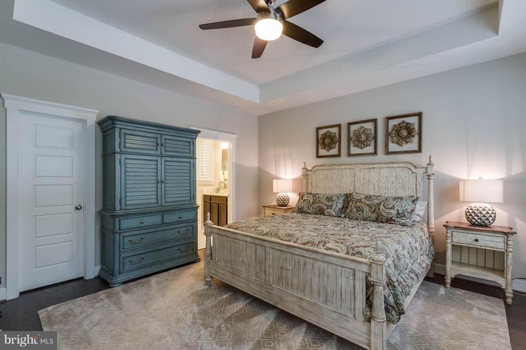Bedroom (Master) - 209 UPPER HEYFORD PL, PURCELLVILLE
