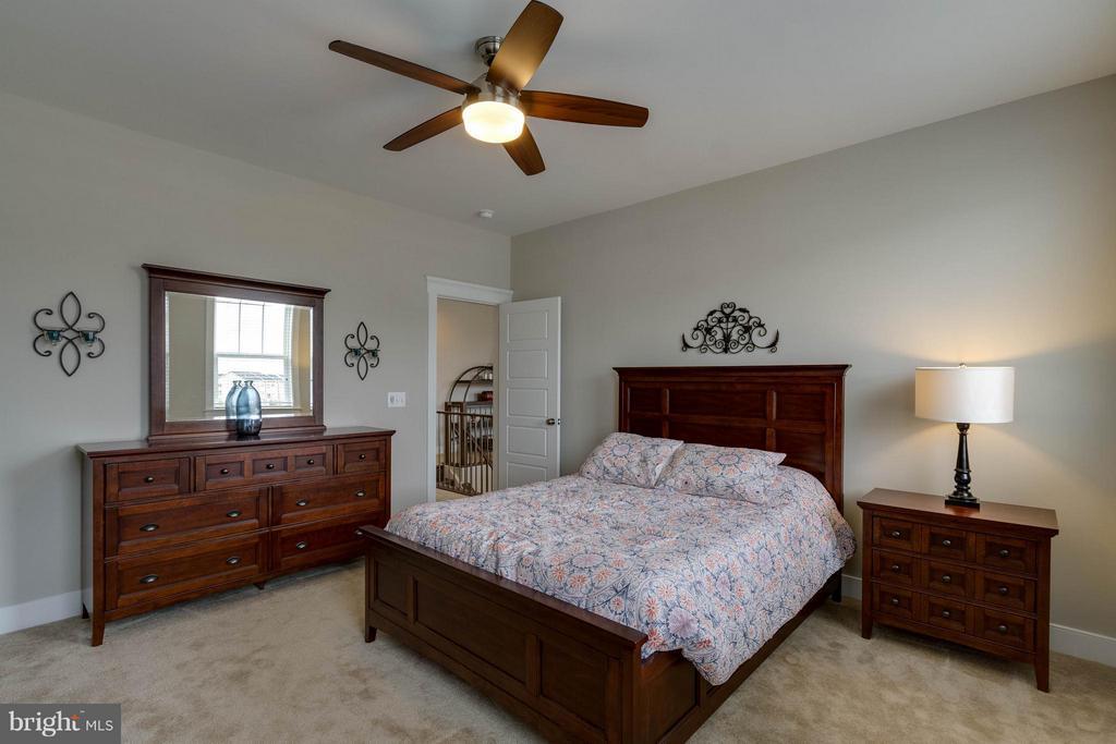 Bedroom - 209 UPPER HEYFORD PL, PURCELLVILLE