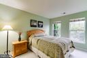Second Bedroom - 17296 CEDAR BLUFF CT, ROUND HILL