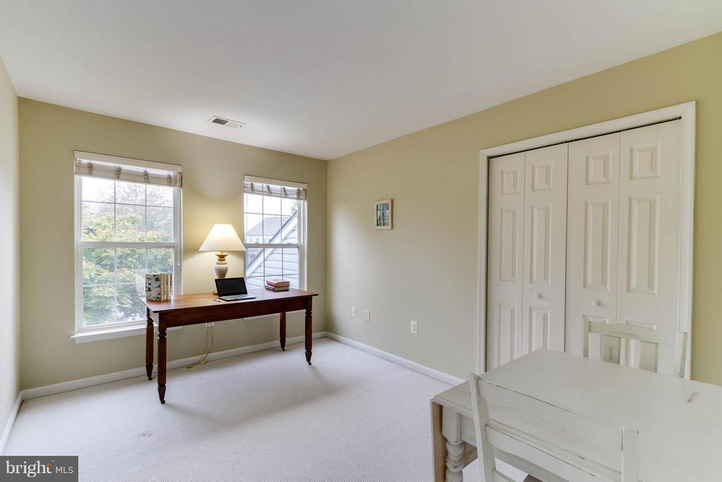 Fourth Bedroom - 17296 CEDAR BLUFF CT, ROUND HILL