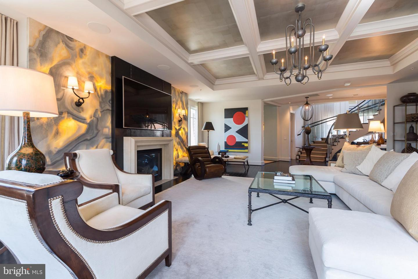 Single Family for Sale at 2501 Pennsylvania Ave NW #ph2b Washington, District Of Columbia 20037 United States