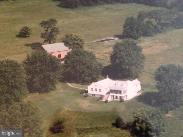Farm for Sale at 3202 Ward Kline Rd Myersville, Maryland 21773 United States