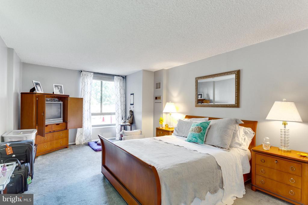 Bedroom (Master) - 1800 OLD MEADOW RD #108, MCLEAN
