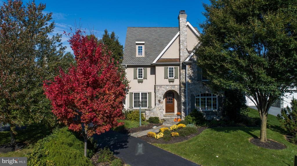 659  GOOSE NECK DRIVE, one of homes for sale in Manheim Township