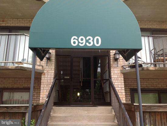 Other Residential for Rent at 6930 Hanover Pkwy #100 Greenbelt, Maryland 20770 United States