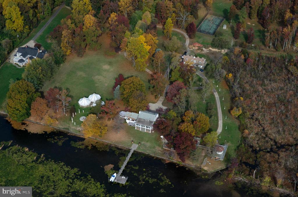 Aerial Photo - 10606 BELMONT BLVD, LORTON