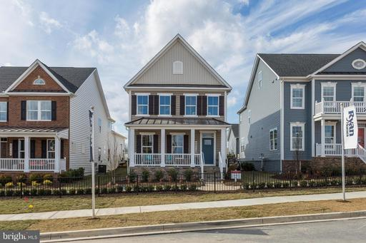 Property for sale at 133 Limpkin Ave, Clarksburg,  MD 20871