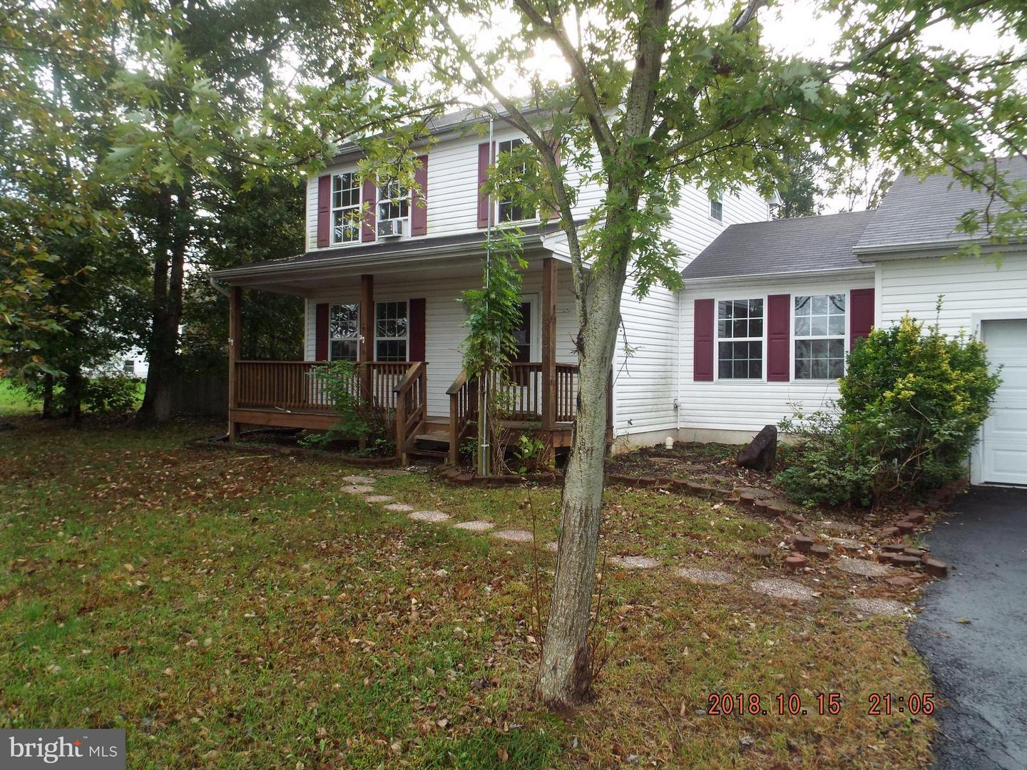 Single Family for Sale at 12421 Lucky Hill Rd Remington, Virginia 22734 United States