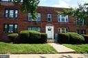 Exterior (Front) - 1635 HOLBROOK ST NE, WASHINGTON