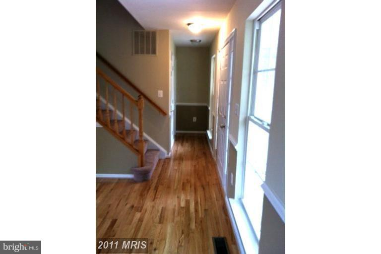 Interior (General) - 13810 MAPLEDALE AVE, WOODBRIDGE