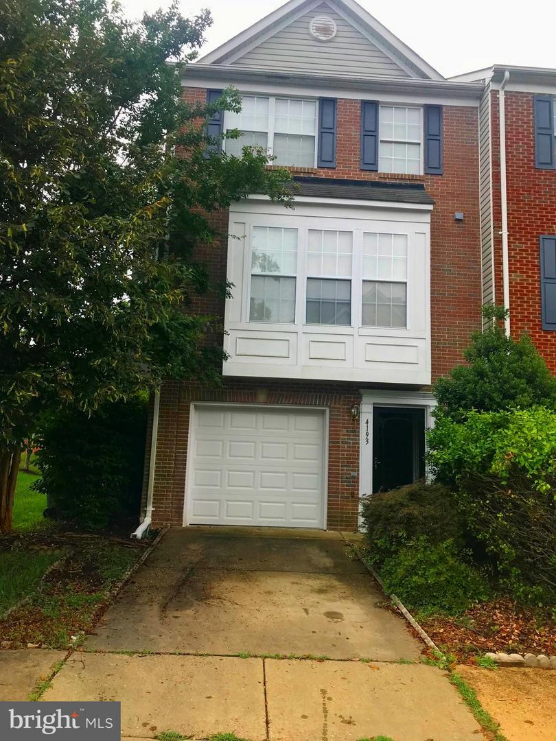Other Residential for Rent at 4193 Windsor Heights White Plains, Maryland 20695 United States