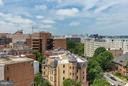 Unit View (1 of 2) - 1601 18TH ST NW #807, WASHINGTON