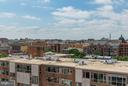 Unit View (2 of 2) - 1601 18TH ST NW #807, WASHINGTON