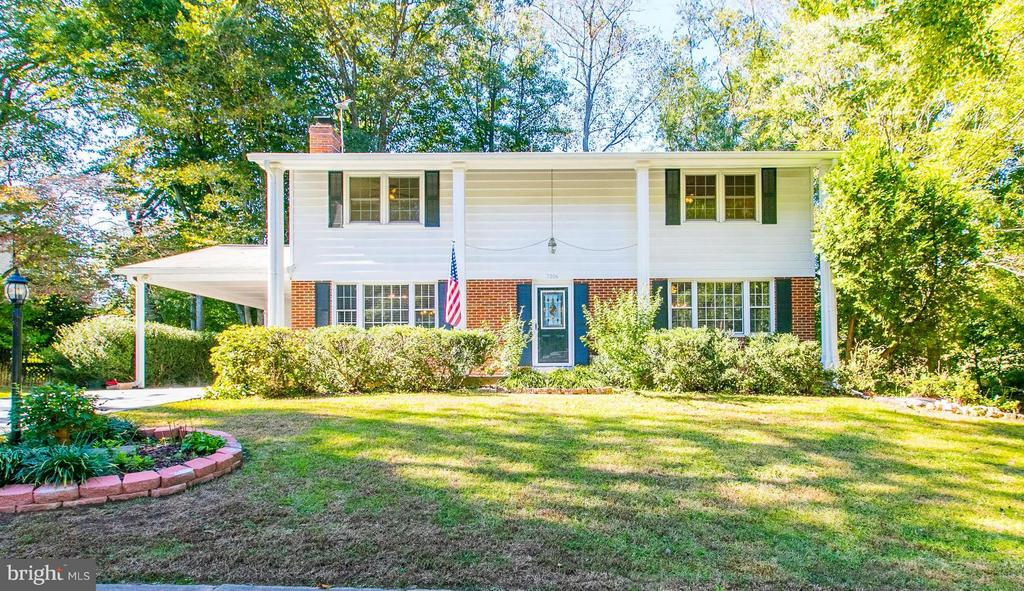 7006  COTTONTAIL COURT, West Springfield, Virginia