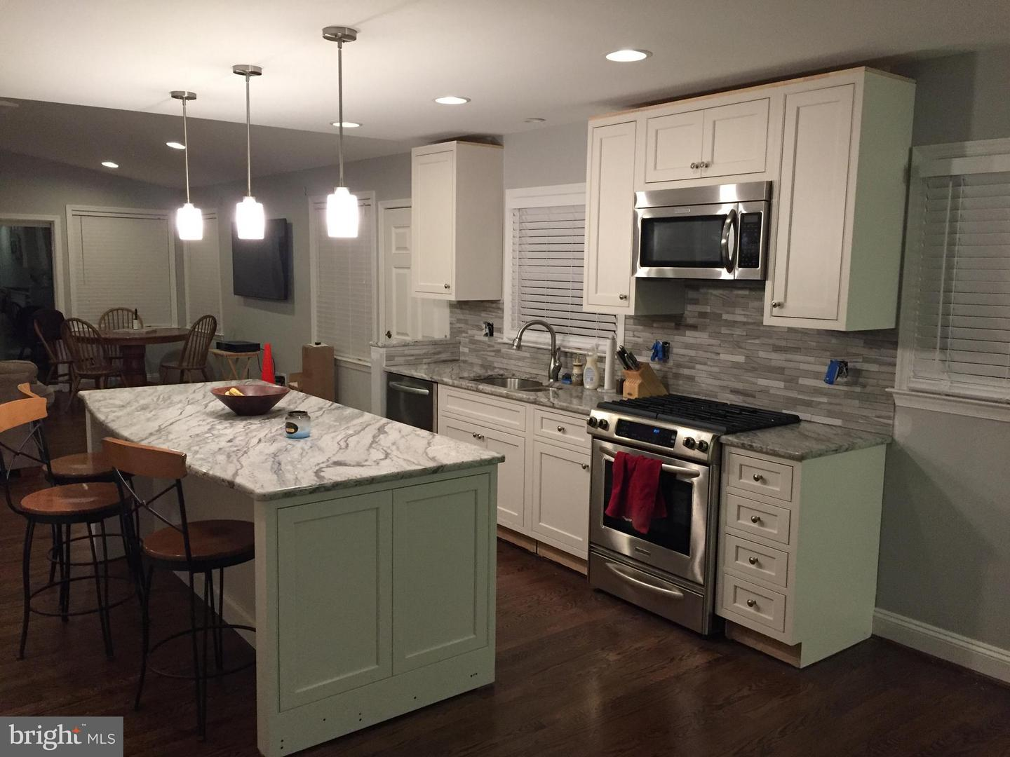 Photo of home for sale at 228 Sumner Road, Annapolis MD