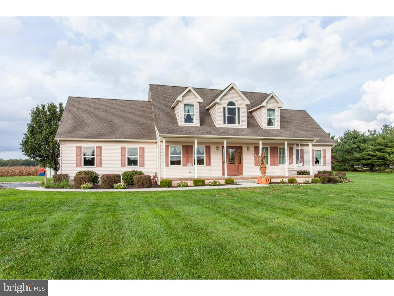 Casa Unifamiliar por un Venta en 949 ELK Road Elk Township, Nueva Jersey 08343 Estados Unidos