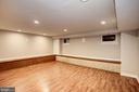 Basement - 4935 NEW HAMPSHIRE AVE NW, WASHINGTON