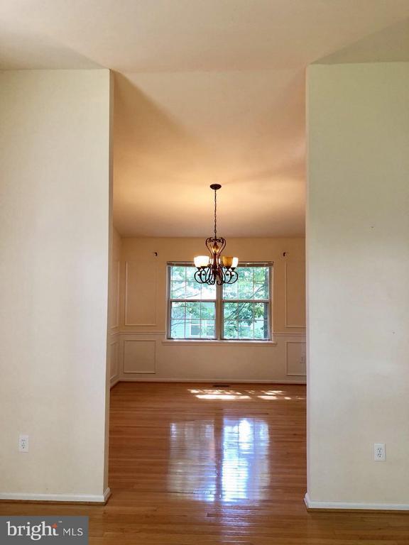 Dining Room - 10901 FOX SPARROW CT, FAIRFAX