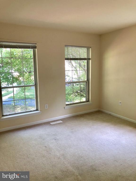 Bedroom - 10901 FOX SPARROW CT, FAIRFAX