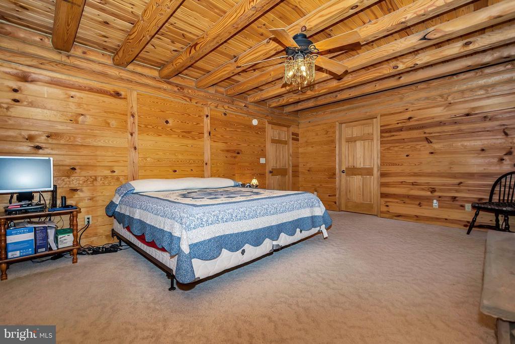 Bedroom (Master) - 7920 FORKED LN, FREDERICKSBURG