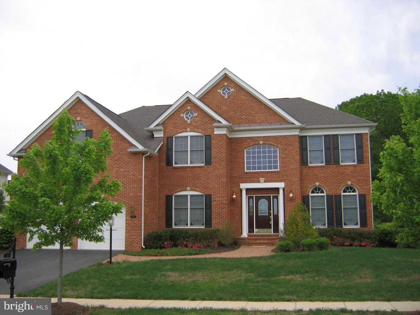 Other Residential for Rent at 5282 Jacobs Creek Pl Haymarket, Virginia 20169 United States