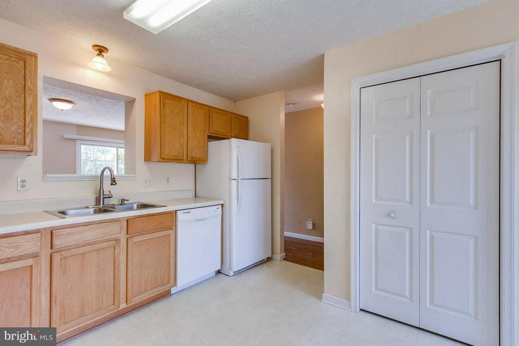 Large Pantry - 319 COPPERFIELD LN, WINCHESTER
