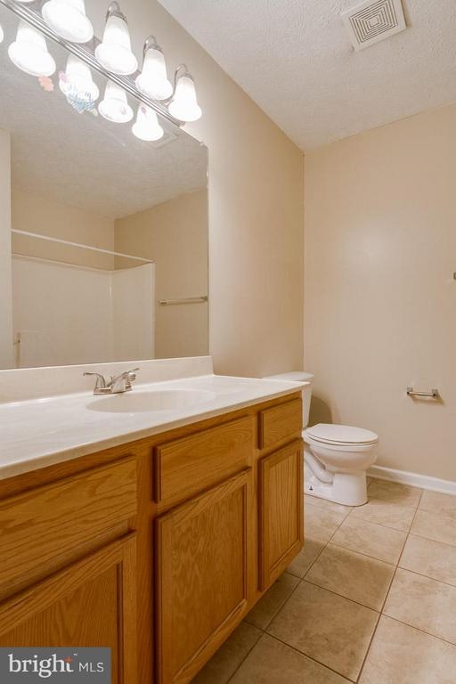 Upper Level Bath - 319 COPPERFIELD LN, WINCHESTER