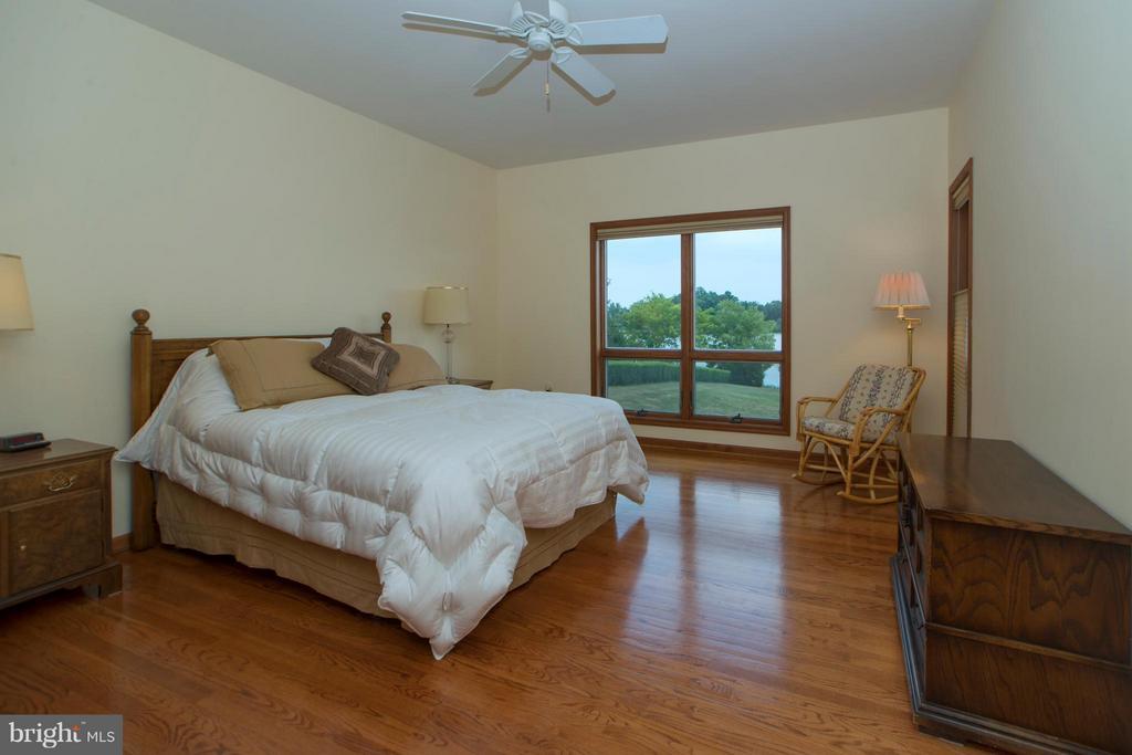 Bedroom (Master) - 5807 BLUE RIDGE RD, MINERAL
