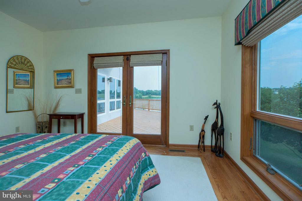 Bedroom - 5807 BLUE RIDGE RD, MINERAL