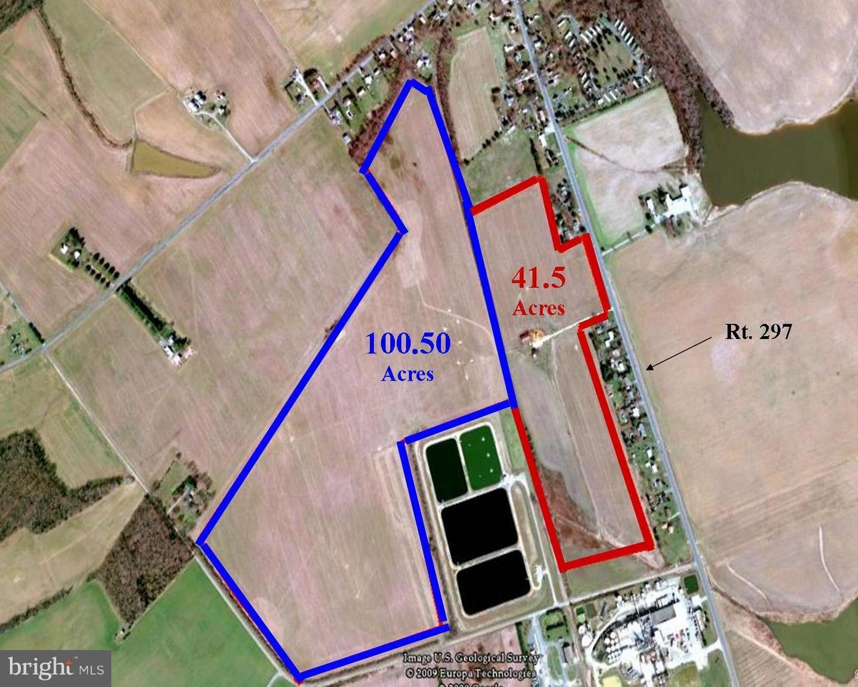 土地 為 出售 在 Worton, 馬里蘭州 21678 美國