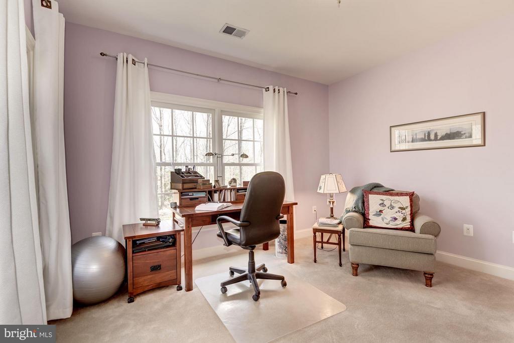 4th Bedroom - 11203 GUNSTON RD, LORTON