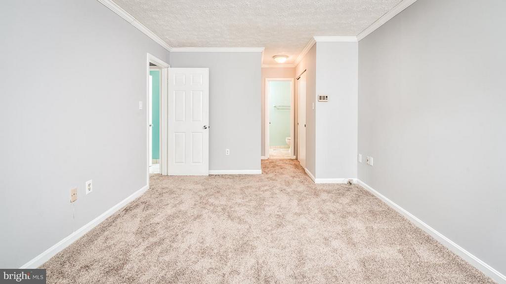 Bedroom (Master) - 10641 JOYCETON DR, UPPER MARLBORO