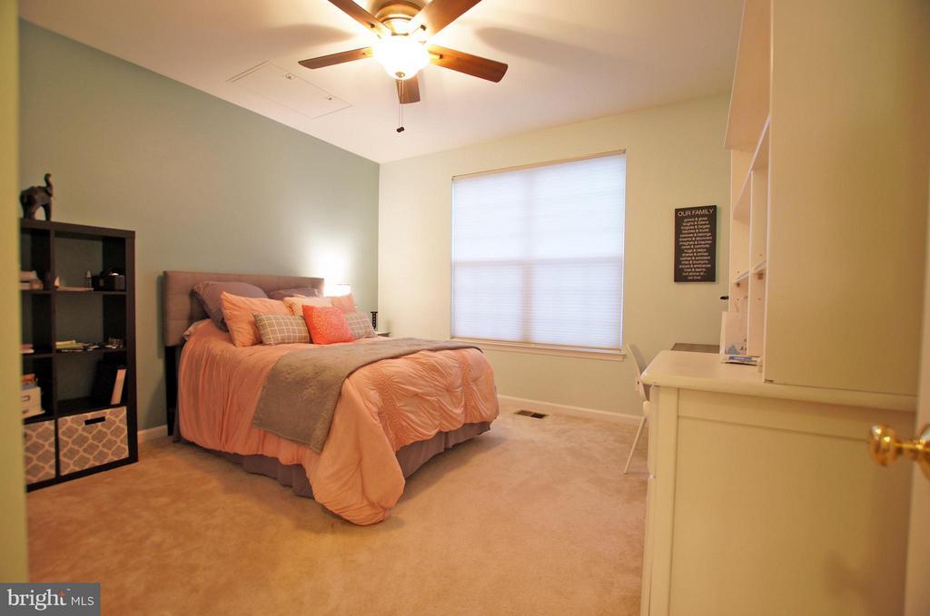 Bedroom - 43371 LOCUST DALE TER #118, ASHBURN