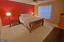 Bedroom (Master) - 43371 LOCUST DALE TER #118, ASHBURN