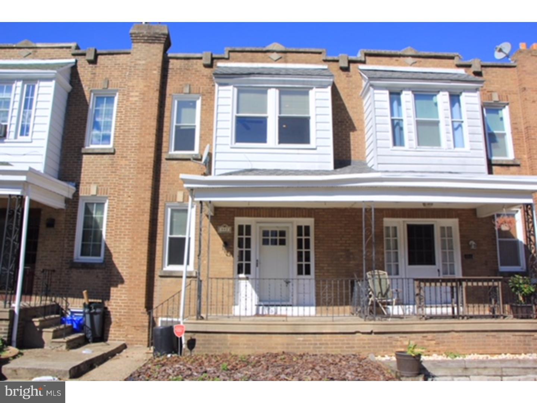 Photo of home for sale at 442 Markle Street, Philadelphia PA