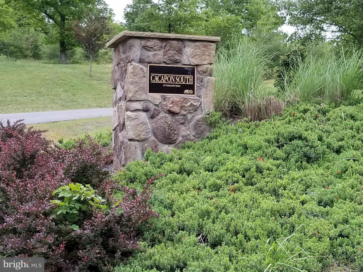 Land for Sale at Cielo Lane Berkeley Springs, West Virginia 25411 United States