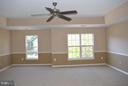 Bedroom (Master) - 25804 SPRING FARM CIR, CHANTILLY