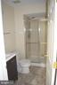 Full Bath Basement - 25804 SPRING FARM CIR, CHANTILLY