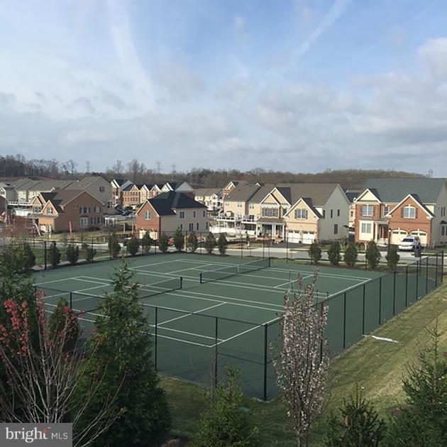 Marlboro Ridge Tennis Courts - 4602 BRIDLE RIDGE RD, UPPER MARLBORO