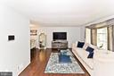Living Room - 6308 JOSEPHINE RD, WALDORF