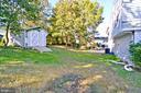 Exterior (Rear) - 6308 JOSEPHINE RD, WALDORF