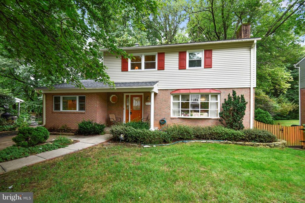 8709  KERRY LANE, West Springfield, Virginia