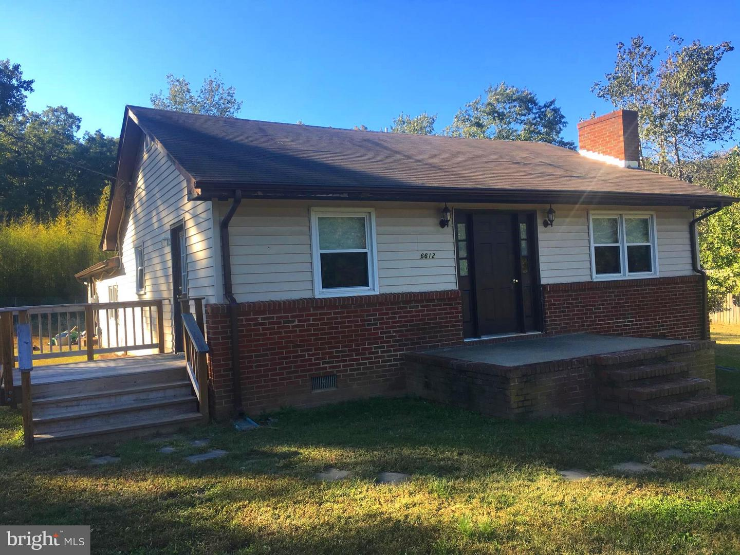 Other Residential for Rent at 6612 Roxbury Mill Rd Spotsylvania, Virginia 22551 United States