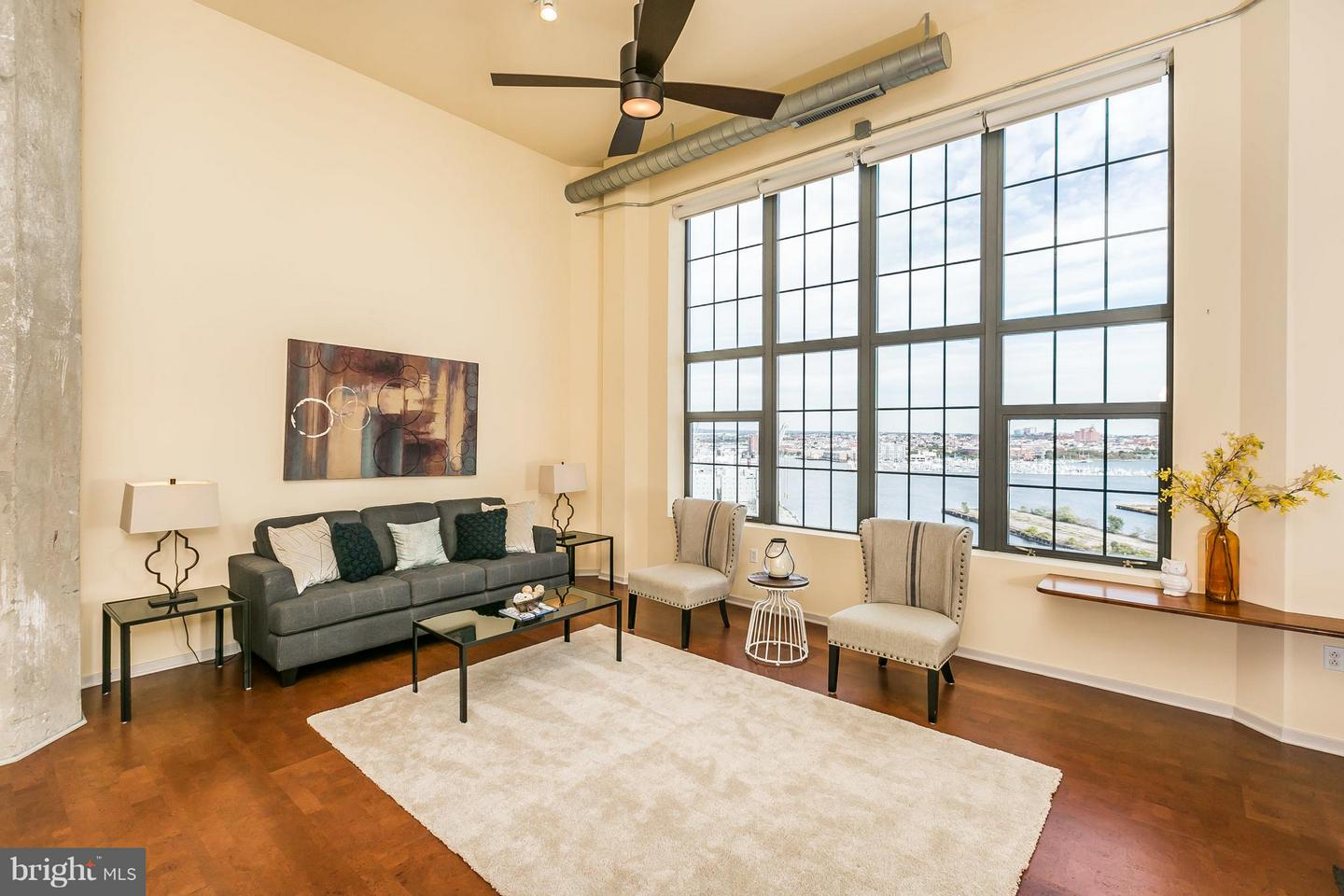 Single Family for Sale at 1200 Steuart St #1514 Baltimore, Maryland 21230 United States