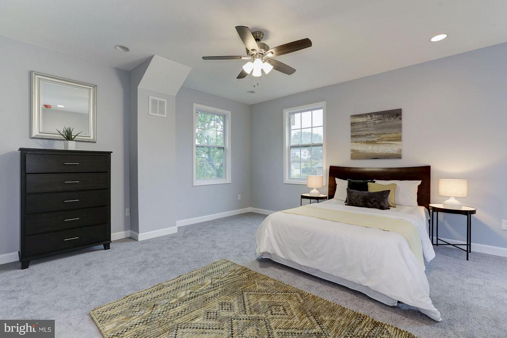 Bedroom - 6102 KOLB ST, FAIRMOUNT HEIGHTS