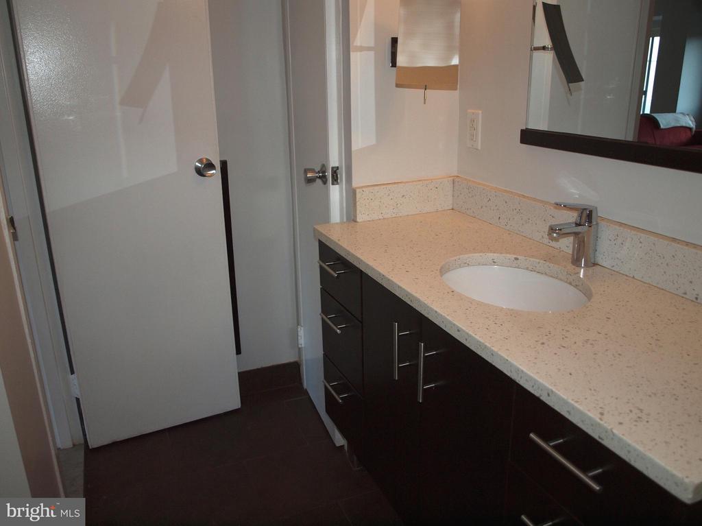Bath - 4201 CATHEDRAL AVE NW #907W, WASHINGTON