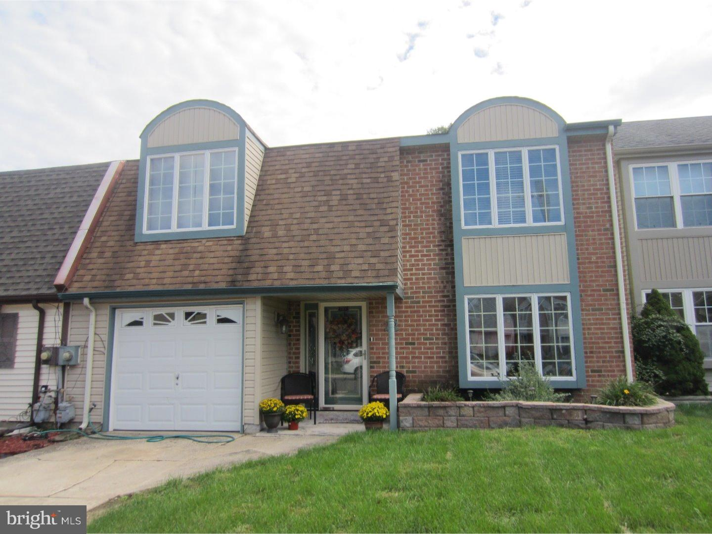 Single Family Home for Sale at 22 CARDINAL Drive Clementon, New Jersey 08021 United StatesMunicipality: Clementon