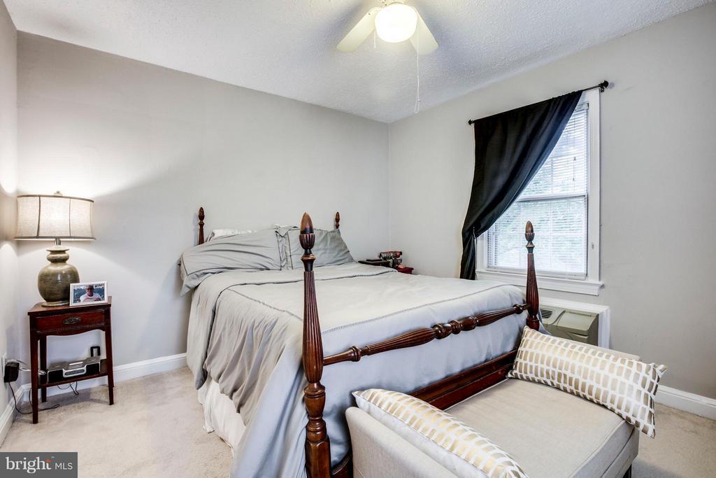 Bedroom (Master) - 1810 ABINGDON DR #202, ALEXANDRIA