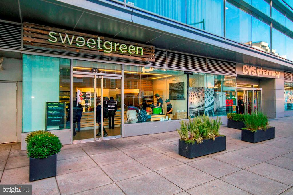 SweetGreen - 1177 22ND ST NW #9F, WASHINGTON