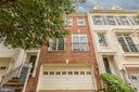 Exterior (Front) - 7447 CARRIAGE HILLS DR, MCLEAN